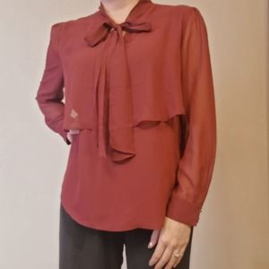 Cato large Blouse